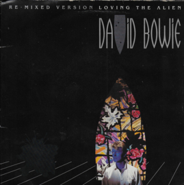 David Bowie - Loving the alien (re-mixed version)