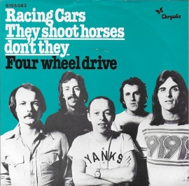 Racing Cars - They shoot horses don't they