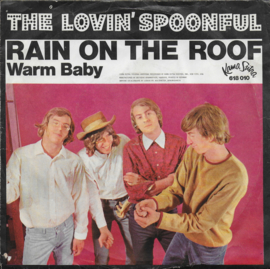 Lovin' Spoonful - Rain on the roof