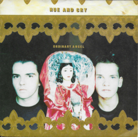 Hue and Cry - Ordinary angel