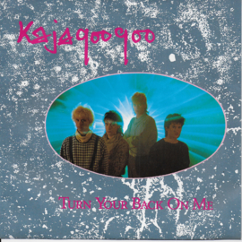 Kajagoogoo - Turn your back on me