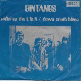 Bintangs - Ridin' on the L&N