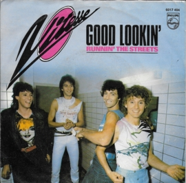 Vitesse - Good lookin'
