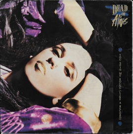 Dead or Alive - You spin me round (like a record)