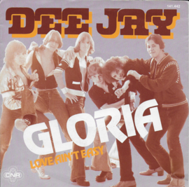 Dee Jay - Gloria