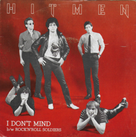 Hitmen - I don't mind