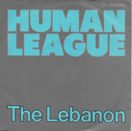 Human League - The Lebanon