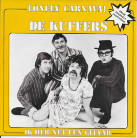 Kuffers - Lonely carnaval
