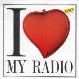 Taffy - Midnight radio - I love my radio