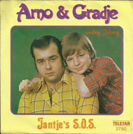 Arno & Gradje - Jantje's S.O.S.