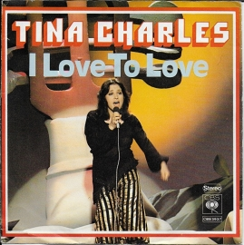 Tina Charles - I love to love