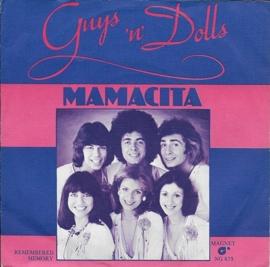Guys 'n' Dolls - Mamacita