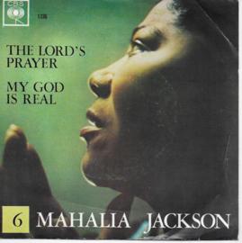 Mahalia Jackson - The Lord's prayer