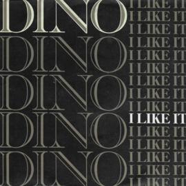 Dino - I like it