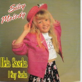 Silvy Melody - Hela Sascha