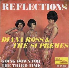 Supremes - Reflections