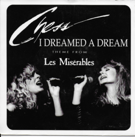 Chess - I dreamed a dream (theme from Les Misérables)