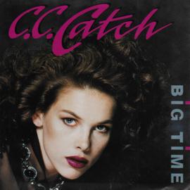 C.C. Catch - Big time