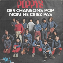 Poppys - Des chansons pop