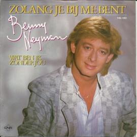 Benny Neyman - Zolang je bij me bent