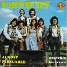 Sommerset - Almost persuaded
