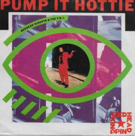 Redhead Kingpin and the F.B.I. - Pump it hottie