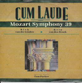 Cum Laude - Mozart Symphony 39