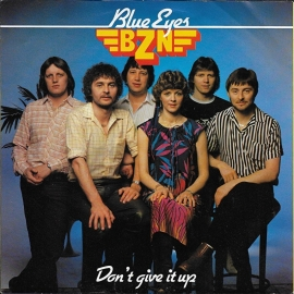 BZN - Blue eyes