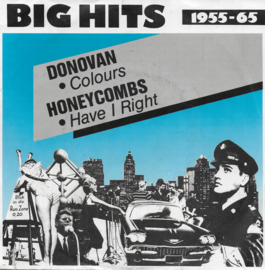 Donovan - Colours / Honeycombs - Have i right
