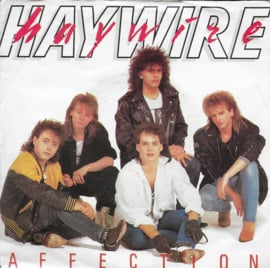 Haywire - Affection