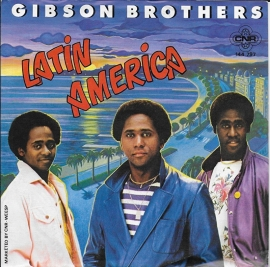 Gibson Brothers - Latin America