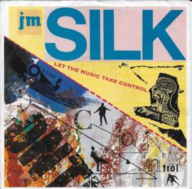 JM Silk - Let the music take control