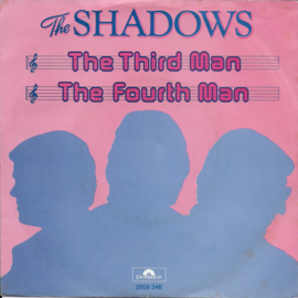 Shadows - The third man