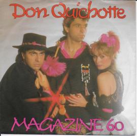 Magazine 60 - Don Quichotte