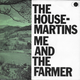 Housemartins - Me and the farmer