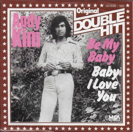 Andy Kim - Baby, I love you
