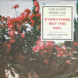 Everything but the Girl - Love is here where i live