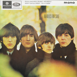 Beatles EP - No reply