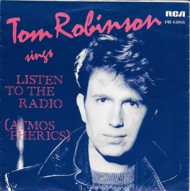 Tom Robinson and Crew - Listen to the radio