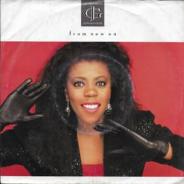 Jaki Graham - From now on