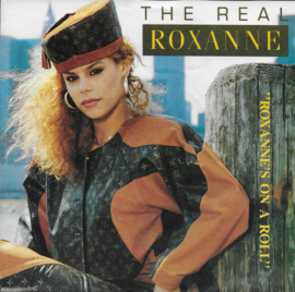 Real Roxanne - Roxanne's on a roll