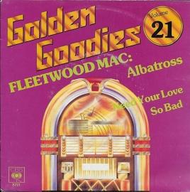 Fleetwood Mac - Albatross / Need your love so bad