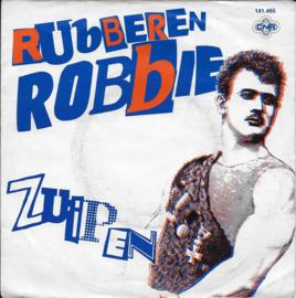 Rubberen Robbie - Zuipen
