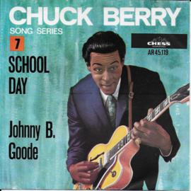 Chuck Berry - School days