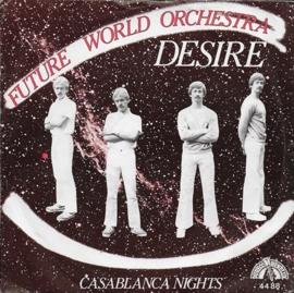 Future World Orchestra - Desire