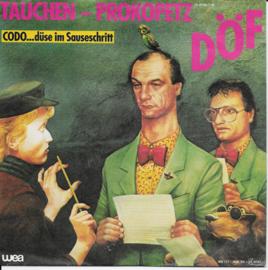 DöF - Codo...düse im sausechritt