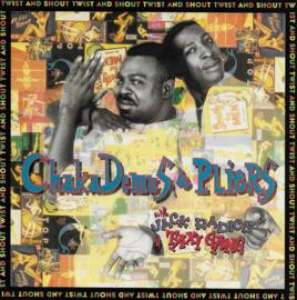 Chaka Demus & Pliers with Jack Radics & Taxi Gang - Twist and shout (English edition)