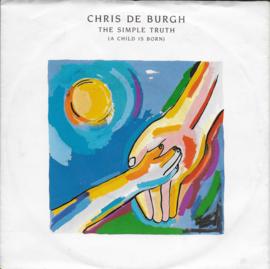 Chris de Burgh - The simple truth (a child is born)