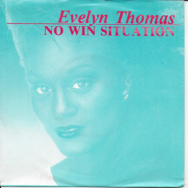 Evelyn Thomas - No win situation