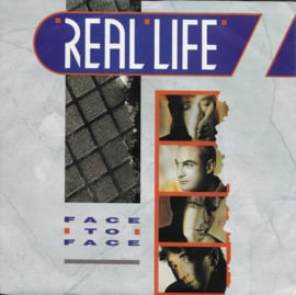 Real Life - Face to face